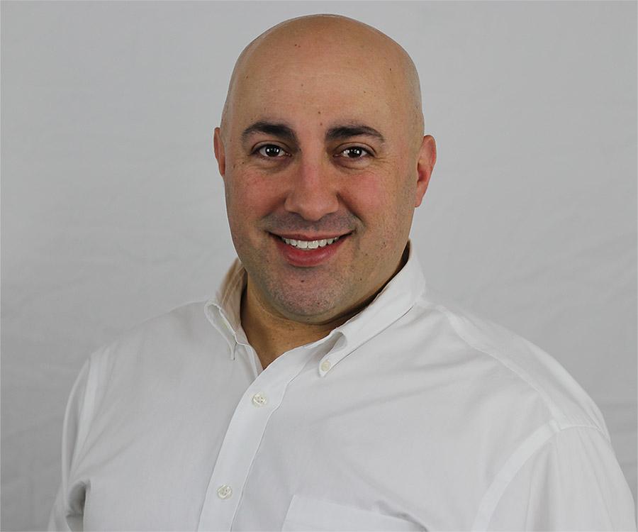Anthony Veri